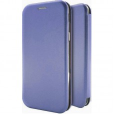 "Apple iPhone 11 Pro(5.8)"" ΘΗΚΗ SMART MAGNET ELEGANCE BOOK Μπλε"