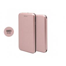 "Apple iPhone 11 Pro(5.8)"" ΘΗΚΗ SMART MAGNET ELEGANCE BOOK ΑΝΟΙΧΤΟ ΡΟΖΕ"