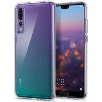 Huawei P20 Pro OEM Front & Back Silicone Σκληρη Two Crystal Διάφανο