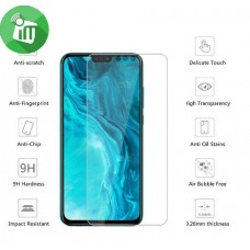 Tempered Glass 9H Για Huawei HONOR 9X Lite Προστατευτικό Οθόνης - διαφανής