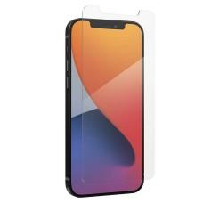 """Tempered Glass Για Iphone 12/12Pro (6.1"""") Glue Προστατευτικό Οθόνης - διαφανής"""
