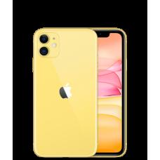 Apple iPhone 11 Yellow (4GB/128GB) EU
