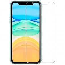 """Tempered Glass Για Iphone 12Mini (5.4)"""" Glue Προστατευτικό Οθόνης - διαφανής"""