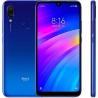 Xiaomi Redmi 7 Dual 3GB 64GB Comet BLUE (Global Version Ελληνικό μενού) EU