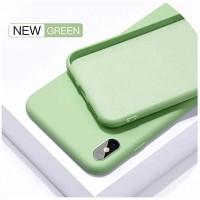 OEM Hard Back Cover Case Σκληρή Σιλικόνη Θήκη Για Xiaomi Redmi 9A- Πράσινο