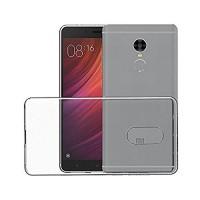OEM Back Θήκη Σιλικόνης Για Xiaomi Redmi Note 4/4X - Διάφανο