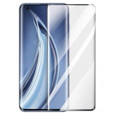 Tempered Glass 9H Για Xiaomi MI 10/10 PRO Προστατευτικό Οθόνης Full Glue - Μαύρο