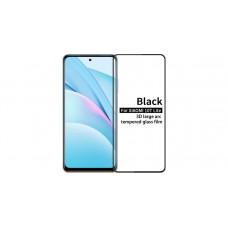 Tempered Glass 9H Για Xiaomi MI 10T LITE Προστατευτικό Οθόνης Full Glue - Μαύρο