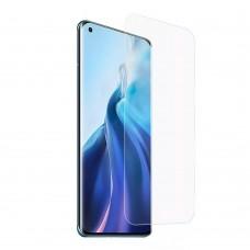 Tempered Glass 9H Για Xiaomi Mi 11 Προστατευτικό Οθόνης - διαφανής