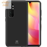 OEM Hard Back Cover Case Σκληρή Σιλικόνη Θήκη Για Xiaomi Mi Note 10 Lite- Μαύρο