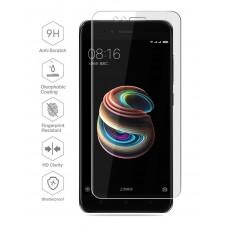 Tempered Glass 9H Για Xiaomi Mi A1/5X Προστατευτικό Οθόνης - διαφανής
