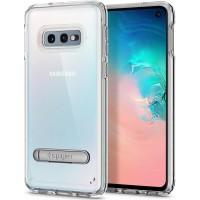 OEM Back Θήκη Σιλικόνης Για Samsung S10E/S10LITE Ultra thin - Διάφανο