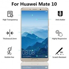 Tempered Glass 9H Για Huawei MATE 10 Προστατευτικό Οθόνης - διαφανής