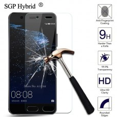 Tempered Glass 9H Για Huawei P 10 Προστατευτικό Οθόνης - διαφανής