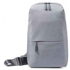 Xiaomi Mi City Sling Bag (Light Grey)