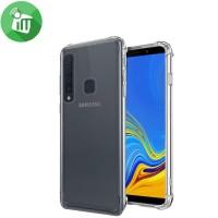 OEM Back Θήκη Σιλικόνης Για Samsung  A9 (2018)  New Special ΜΕ Γουινέας Προστασία Κινητό - Διάφανο