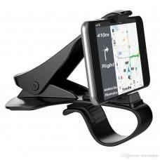Στήριγμα Ταμπλό Αυτοκινήτου για Smartphones Car Holder (Μαύρο)