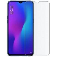 Tempered Glass Για Samsung A 30 Glue Προστατευτικό Οθόνης - διαφανής