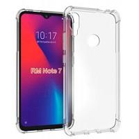 OEM Back Θήκη Σιλικόνης Για Xiaomi Note 7 New Special ΜΕ Γουινέας Προστασία Κινητό   - Διάφανο