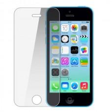 Tempered Glass Για Iphone 5/5s/5se Glue Προστατευτικό Οθόνης  - διαφανής