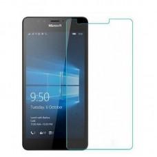 Tempered Glass Για Nokia 6.1 Glue Προστατευτικό Οθόνης  - διαφανής