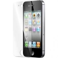 Tempered Glass Για Iphone 4/4s Glue Προστατευτικό Οθόνης  - διαφανής