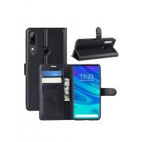 Huawei P Smart Z/ Y9 Prime 2019 ΘΗΚΗ BOOK STYLE SMART ΜΑΓΝΗΤΙΚΗ (ΜΑΥΡΗ)