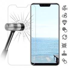 Tempered Glass 9H Για Huawei Mate 20 Lite Προστατευτικό Οθόνης - διαφανής