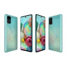 Samsung Galaxy A71 (A715) Dual Sim 6GB 128GB Blue EU