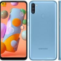 Samsung Galaxy A11 Dual (2GB/32GB) Blue