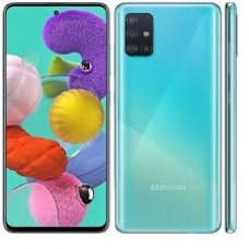 Samsung Galaxy A51 Dual SIM 4GB RAM 128GB - Blue EU