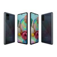 Samsung Galaxy A71 (A715) Dual Sim 6GB 128GB Black EU