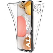 OEM Back Cover Case Σιλικόνη Για Samsung S20 PLUS Προστασία Κινητό - Λεβάντα