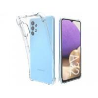 OEM Back Cover Case Σιλικόνη Για Samsung A32 5G Προστασία Κινητό- Διάφανο
