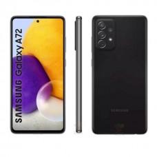 Samsung Galaxy A72 Dual 6gb 128gb Awesome Black EU