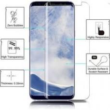 Tempered Glass 9H Για Samsung S9 PLUS Full Glue Προστατευτικό Οθόνης -(Clear Διάφανο)