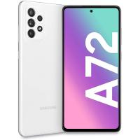 Samsung Galaxy A72 Dual 6gb 128gb Awesome White EU