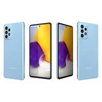Samsung Galaxy A72 Dual 6gb 128gb Awesome Blue EU