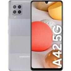 Samsung Galaxy A42 A425 5G 4GB 128GB Dual Sim Grey - Γκρι EU