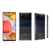 Samsung Galaxy A42 A425 5G 4GB 128GB Dual Sim Black - Μαύρο EU