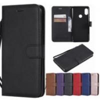 Θήκη Book Style με Βάση Στήριξης για Samsung (Galaxy A10s) - (Μαύρο)