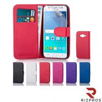 Θήκη Book Style με Βάση Στήριξης για Samsung (Galaxy A5 2015) -(Φούξια)